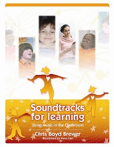 The guidebook for using music in learning.